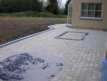 Covaro wavre brabant wallon carrelage for Construction piscine brabant wallon
